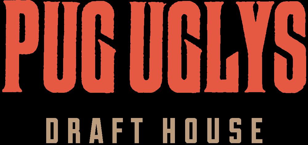 pug uglys bar logo